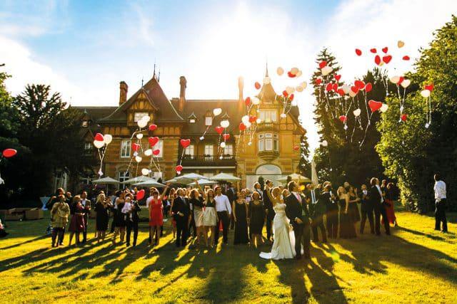 Villa Rothschild Kempinski Wedding Location Band Janet Taylor & WORD UP BAND Frankfurt Königstein Trauung Gospel Hochzetsband Hochzeitssängerin Trauung Standesamt Tizian Bar